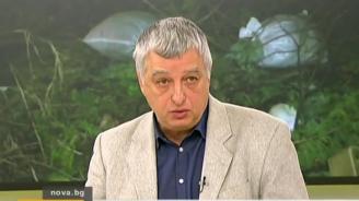 Иван Игов към протестиращите: Не намесвайте децата в политическите си игрички!