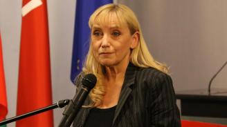 ВКП разпореди проверка на къщите за гости на семейството на Елена Йончева