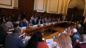 ЕК одобри държавна помощ за съоръжения за добив и съхранение на сурово мляко
