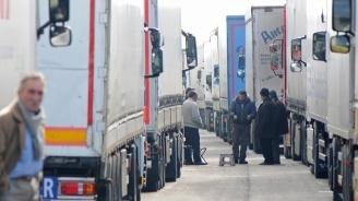 "Трафикът на ГКПП ""Дунав мост - Русе"" и ГКПП ""Дунав мост-Видин"" е интензивен"