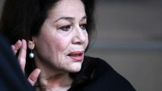 Почина германската актриса Ханелоре Елснер