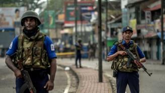 Загиналите при атентатитев Шри Ланка станаха 359, полицията извърши нови арести