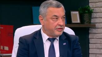 Валери Симеонов обясни за имотите и обяви Хекимян за арменски драматург