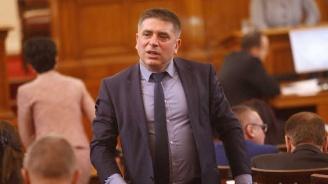 """Данаил Кирилов: Трябва идентичност в режима на търсене на отговорност от """"тримата големи"""""""