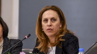 Марияна Николова ще бъде патрон на конференция, посветена на 575-годишнината от Варненската битка