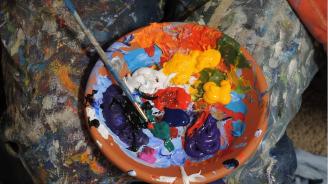 Украинската полиция откри картина на Пол Синяк, открадната от френски музей