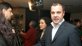 СЕМ прие оставката на Каменаров, Емил Кошлуков временно ще оглави БНТ