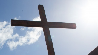 Рияд: Разпънахме терорист на кръст