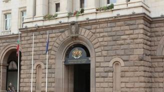 """Правителството предлага бригаден генерал Венцислав Мутафчийски да бъде удостоен с висше офицерско звание """"генерал-майор"""""""