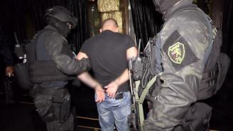 Разбиха престъпна група за сексуална експлоатация в София