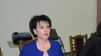 Румяна Арнаудова разкри подробности за проверките на къщи за гости в страната