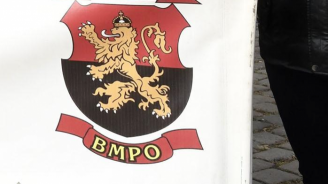 """ВМРО и Ангел Джамбазки получиха подкрепа от """"Защита"""" и """"За честта на пагона"""""""