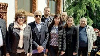 ГЕРБ-Пазарджик се включи във възпоменателната церемония по повод отбелязването на 104 години от геноцида над арменския народ