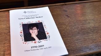 Власт и опозиция почетоха убитата британска журналистка