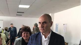 Цветанов: Числото 12 го възприемаме като 12-та поредна победа за ГЕРБ