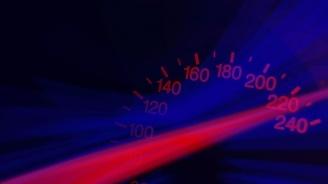 """Камери засякоха автомобил, движещ се с  266 км/ч. по АМ """"Тракия"""""""