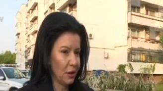 Кметицата на Козлодуй с подробности за палежа на колата ѝ
