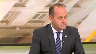 Радан Кънев: Комплексари насаждат евроскептицизъм, защото не разбират Европа