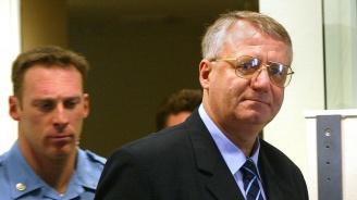 Воислав Шешел изригна срещу покойник и запали Twitter