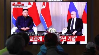 Путин: Пхенян се нуждае от гаранции за сигурността си