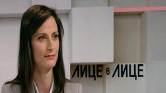 Мария Габриел: ГЕРБ продължава да изпраща послание за безкомпромисност