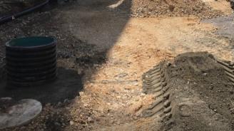 """Ремонтът на площад """"Тодор Кирков"""" в Ловеч трябва да завърши до 25 юли"""