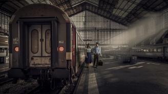 7500 евро глоба за двойка в Берлин, правили секс във влак