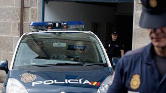Задържаха българин в Испания заради бомбена заплаха