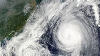 Нов циклон заплашва Южна Африка