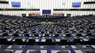 От днес официално започва предизборната кампания за депутати в ЕП