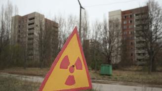 """Навършват се 33 години от аварията в АЕЦ """"Чернобил"""""""