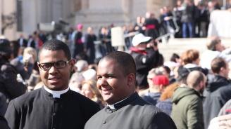Епархия публикува списък със 120 имена на свещеници, обвинени в сексуални посегателства