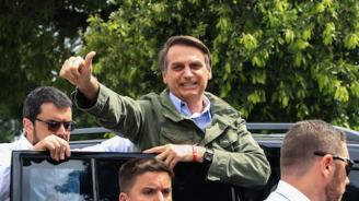 Президентът на Бразилия свали от ефир реклама с транссексуална жена