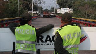 Колумбия предложи награда от близо 1 млн. долара за залавяне на бивш бунтовник