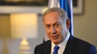 Бенямин Нетаняху осъди нападението в синагога в САЩ