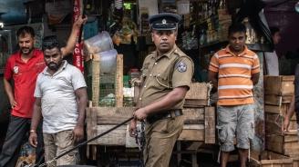 Премиерът на Шри Ланка: Повечето ислямисти, свързани с атентатите, убити или арестувани