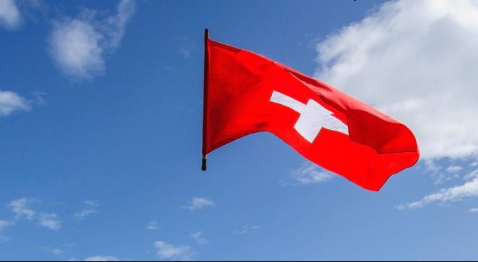 """Швейцария днес официално се присъедини към китайската инициатива """"Един пояс,"""