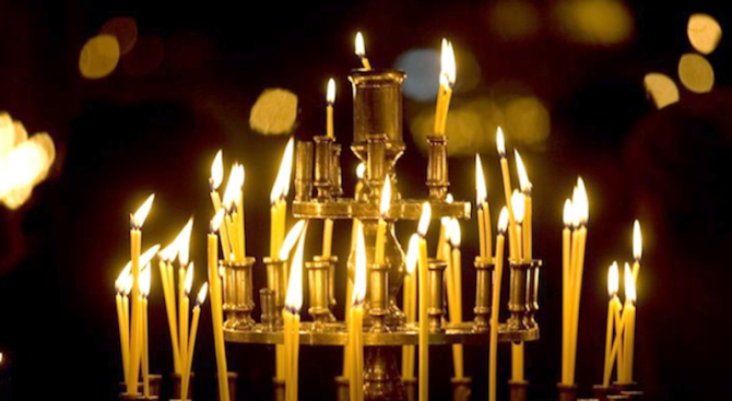 Днес православнатацърквапочита Свети Цар Борис-Михаил - Покръстител на българския народ.