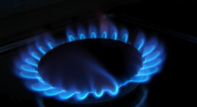 Потреблението на газ в Китай е нараснало с 11,6 процента през първото тримесечие