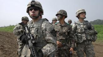 През 2018 г. военните разходи в света са достигнали най-високото си равнище от 30 години