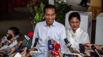 Президентът на Индонезия планира да премести столицата