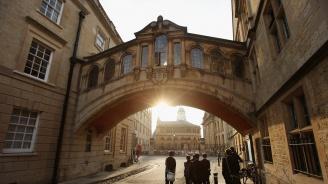 Брекзит помпа таксите в английските университети още от 2020 г.?