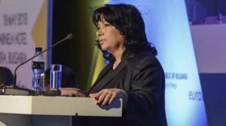 Теменужка Петкова: Усилията ни са България да стане независима при доставките на газ
