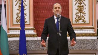 Румен Радев ще присъства на честването на 143 години от Априлското въстание