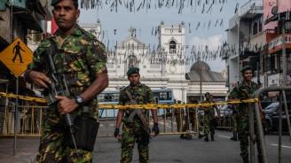 Разпознати са 42-ма от загиналите при атентатите в Шри Ланка чужденци