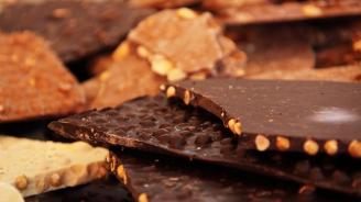 Странни и вкусни шоколадови комбинации
