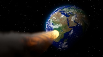 НАСА прави репетиция за Армагедон