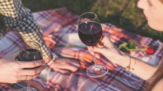 Чаша вино дневно намалява риска от депресия