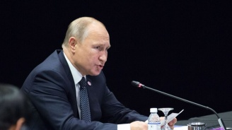Путин внезапно уволни руския посланик в Беларус