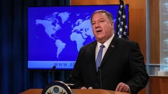 Майк Помпейо: Военна намеса на САЩ във Венецуелае възможна